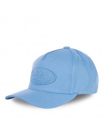 Casquette Baseball Femme RB bleu
