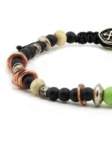 Bracelet Homme Alambuco DOGME96
