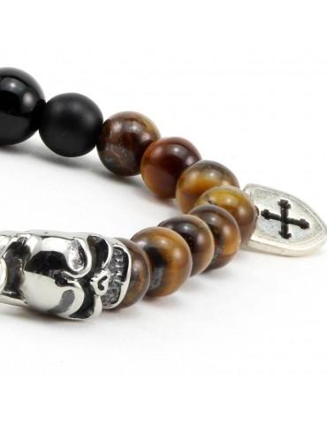 Bracelet homme Albita marque DOGME96