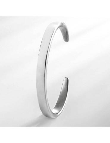 Bracelet Jonc Étain Acuna marque DOGME96