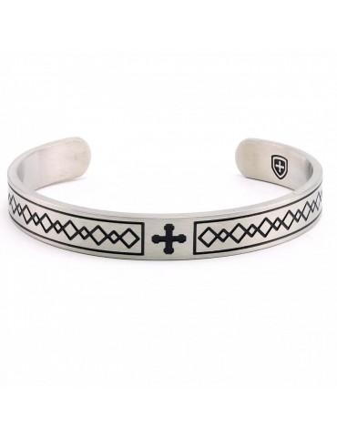 Bracelet Jonc Homme Barueri marque DOGME96