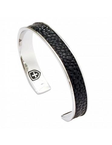 bracelet jonc pour homme