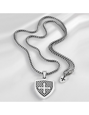 Collier pour Homme DOGME96 Aguayo