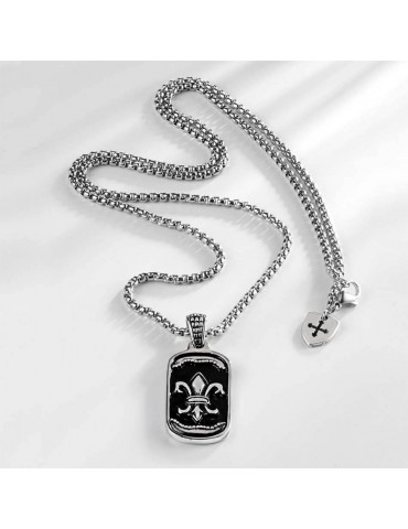 Collier pour Homme Albano DOGME96