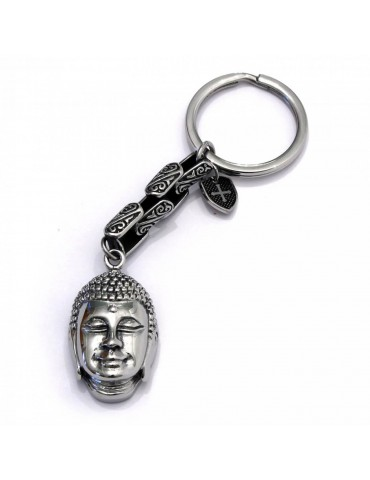 Porte-clés Tête de Bouddha Catamarca DOGME96