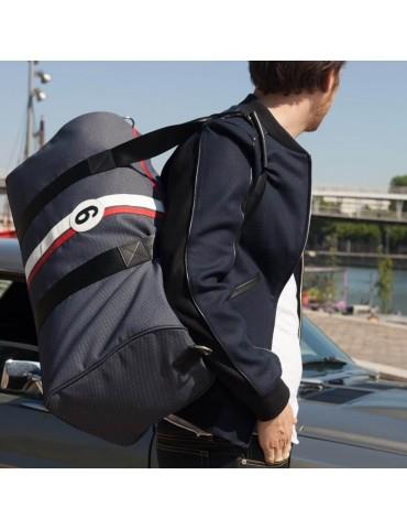 Sac de voyage sport homme tissu recyclé Riccardo R6 2