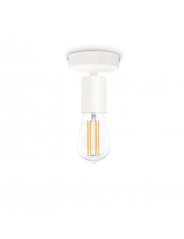 Applique murale design blanc Cero C1 BULB ATTACK 3