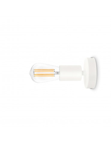 Applique murale design blanc Cero C1 BULB ATTACK 4