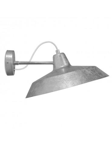 Applique métal argentée Cinco W1 BULB ATTACK 4