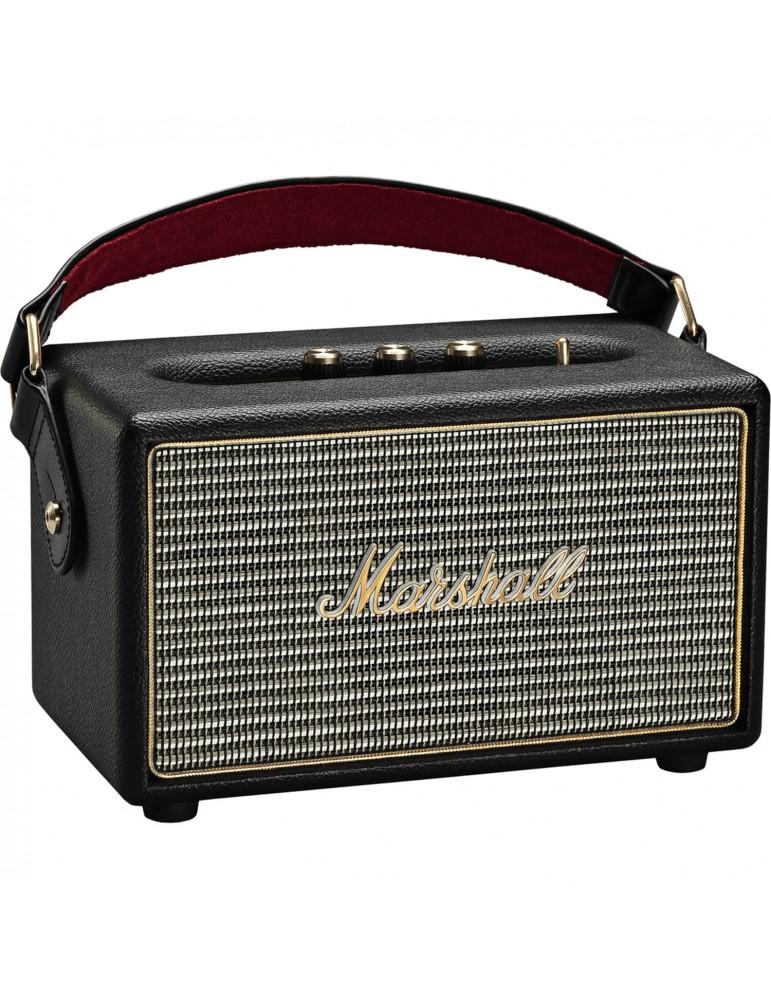 Enceinte bluetooth portable marshall kilburn noir