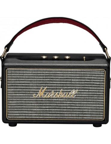 Enceinte bluetooth portable marshall kilburn noir 3
