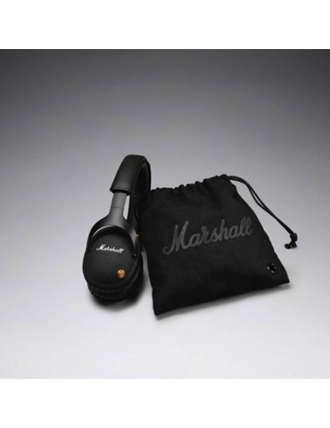 Casque bluetooth Marshall Monitor BT 5