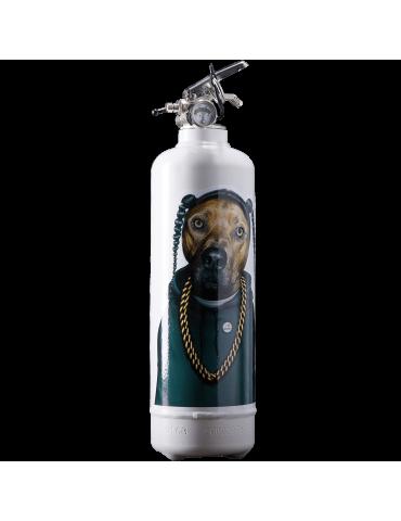 Extincteur Maison Pets Rock Snoop